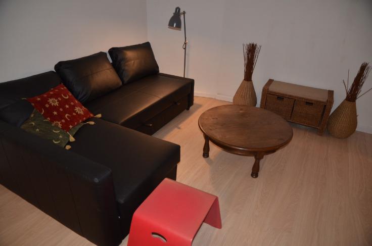 Appartement de 1façade à louerà Etterbeek auprix de 640€ - (5431421)