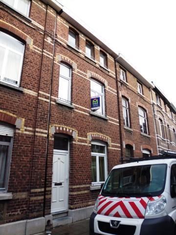 Maison with 2frontages for salein Liège Grivegnéeau prix de118.000 € -(5436865)