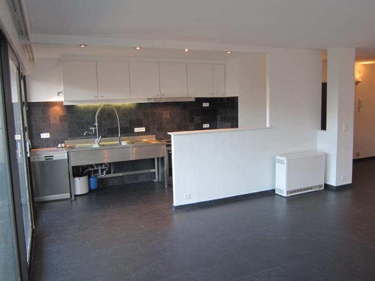 Appartement van 2gevels te huurte Strombeek-Bever voor810 € -(5443617)