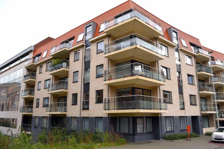 Flat/Studio with 1frontage for rentin Woluwe-St-Lambert auprix de 650€ - (5446779)