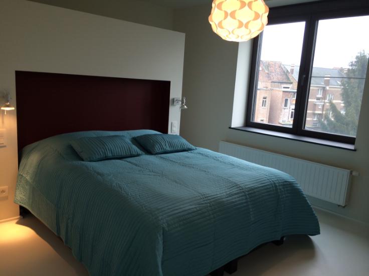 Duplex with 3frontages for rentin Tirlemont auprix de 650€ - (5448585)