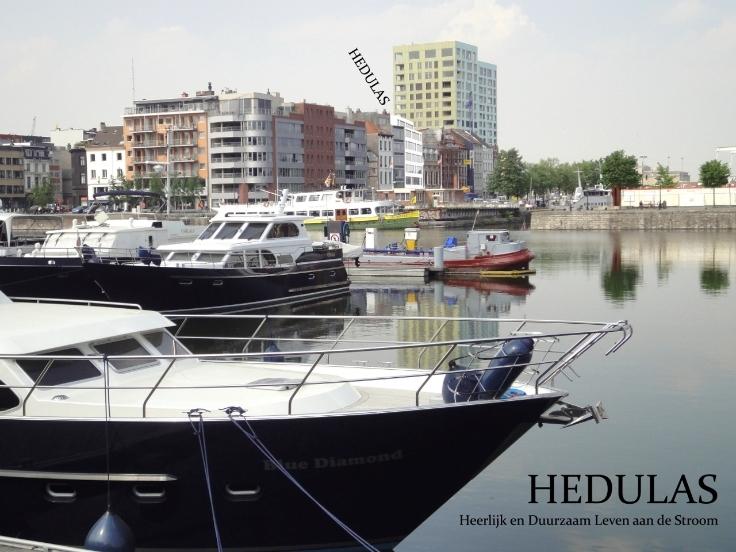 Appartement te huurte Anvers voor925 € -(5449035)