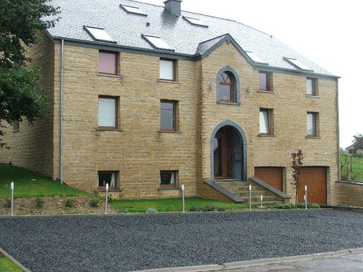 Duplex van 4gevels te huurte Houdemont voor850 € -(5449625)