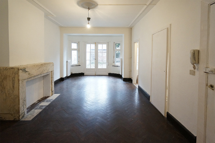 Appartement van 2gevels te huurte Liège voor540 € -(5451415)