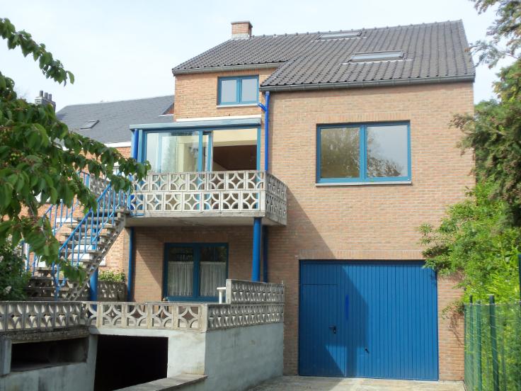 Appartement van 2gevels te huurte Belgrade voor500 € -(5453314)