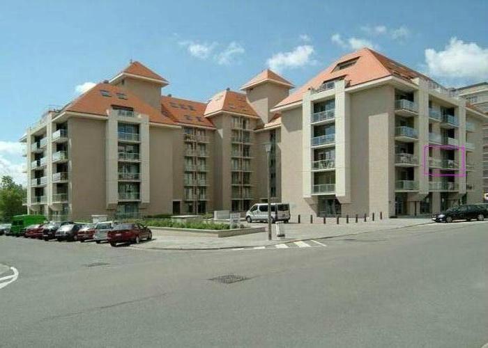 Belgique : locationde vacances -Appartement au prixde 0€ -(5454617)