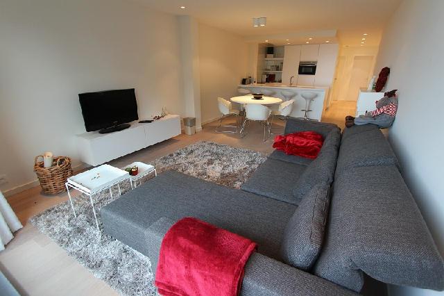 Belgique : locationde vacances -Appartement au prixde 0€ -(5459633)