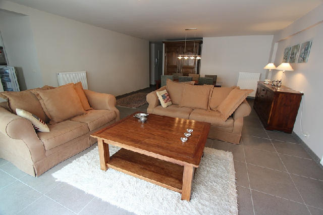 Belgique : vakantiewoning- Appartement voor0€ - (5459636)