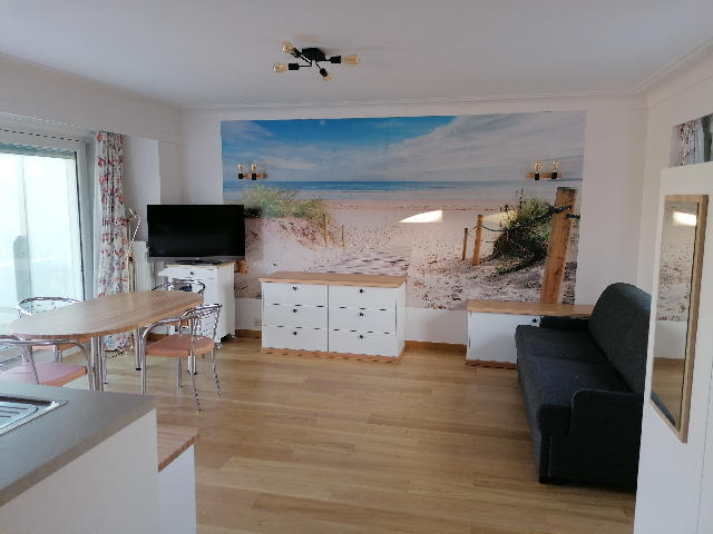 Belgique : vakantiewoning- Appartement voor0€ - (5459642)
