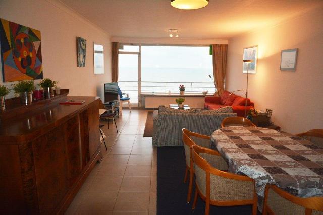 Belgique : vakantiewoning- Appartement voor0€ - (5462265)