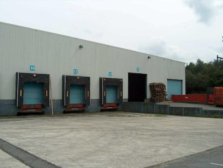 Immeuble industriel àlouer à Londerzeelau prix de115.980 € -(5468459)
