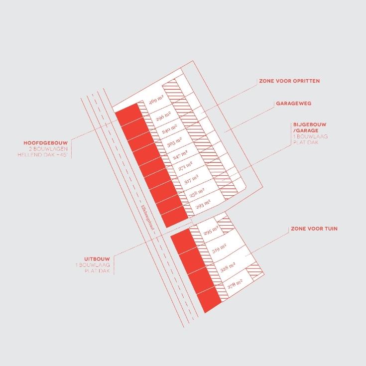 Terrain à bâtirte koop teSpiere-Helkijn voor 44.000€ - (5471946)
