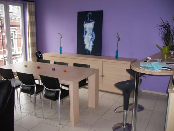 Appartement de 2façades à louerà Waremme auprix de 660€ - (5472879)