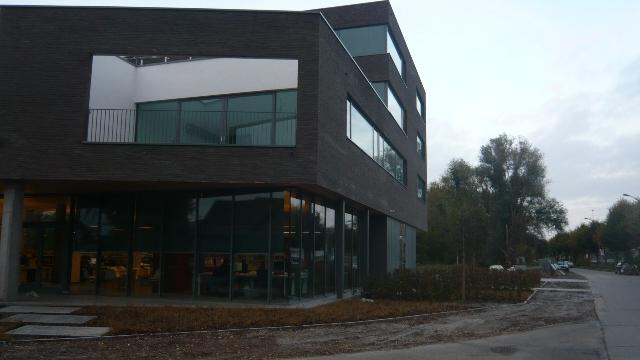 Appartement van 4gevels te huurte St-Denijs-Westrem voor900 € -(5473286)