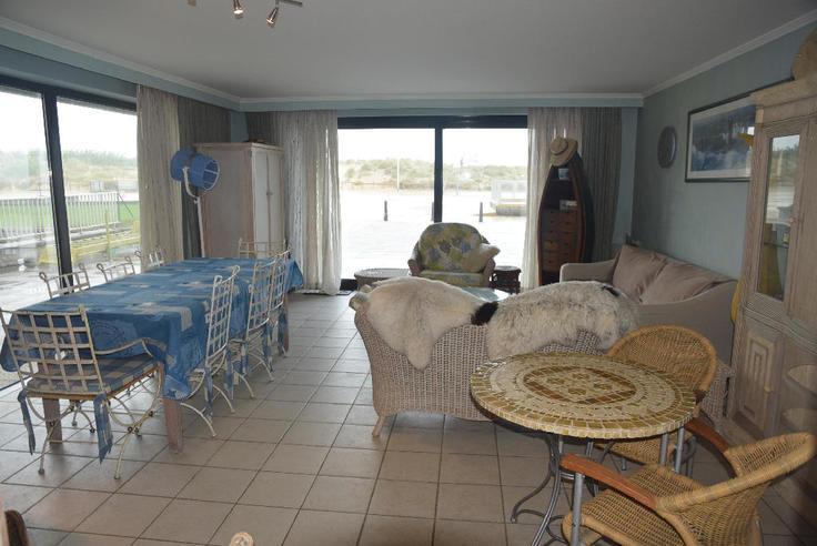 Belgique : vakantiewoning- Appartement voor0€ - (5476240)