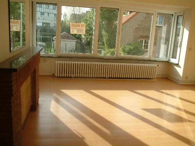 Appartement van 2gevels te huurte Knokke-Heist voor725 € -(5476847)