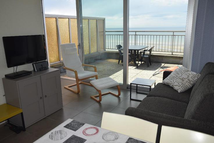 Belgique : vakantiewoning- Appartement voor0€ - (5478785)