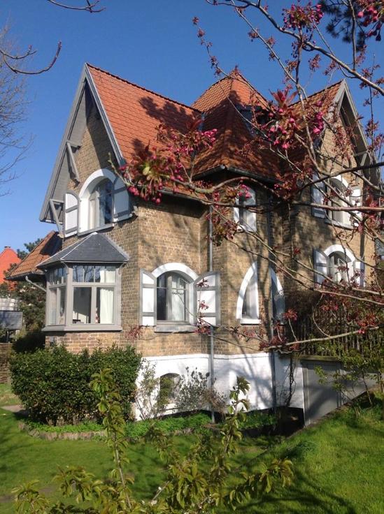 België : vakantiewoning- Villa voor0€ - (5480084)