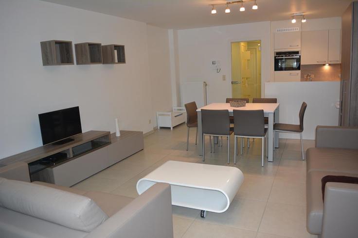 Belgique : locationde vacances -Appartement au prixde 0€ -(5505470)