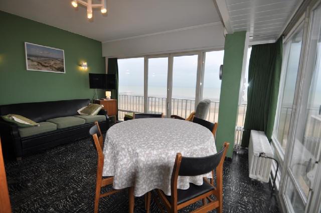 Belgique : locationde vacances -Appartement au prixde 0€ -(5507570)