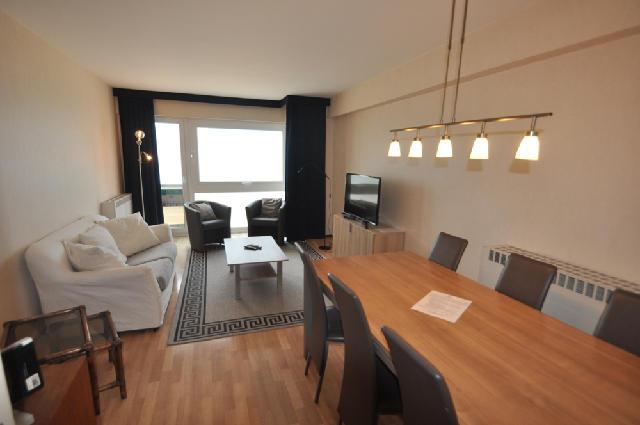 Belgique : vakantiewoning- Appartement voor0€ - (5507571)