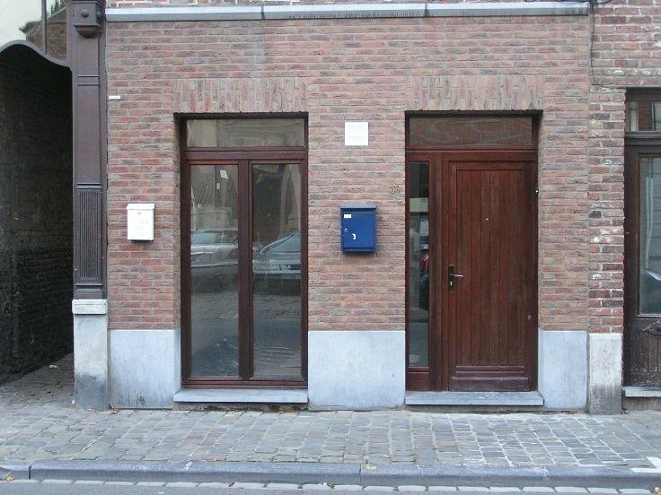 Appartement van 3gevels te huurte Mons voor575 € -(5509718)