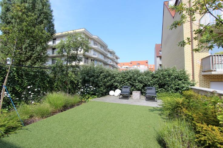 Belgique : locationde vacances -Appartement au prixde 0€ -(5511777)