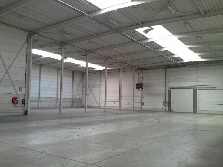 Immeuble mixte àlouer à Zaventemau prix de90.900 € -(5512501)