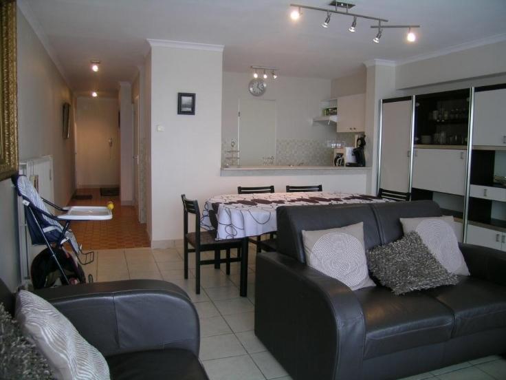 Belgique : vakantiewoning- Appartement voor0€ - (5515842)