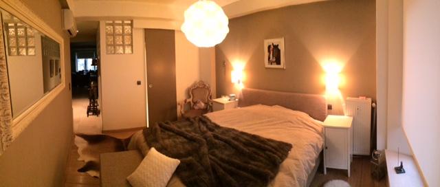 Appartement de 2façades à louerà Anvers auprix de 900€ - (5517433)