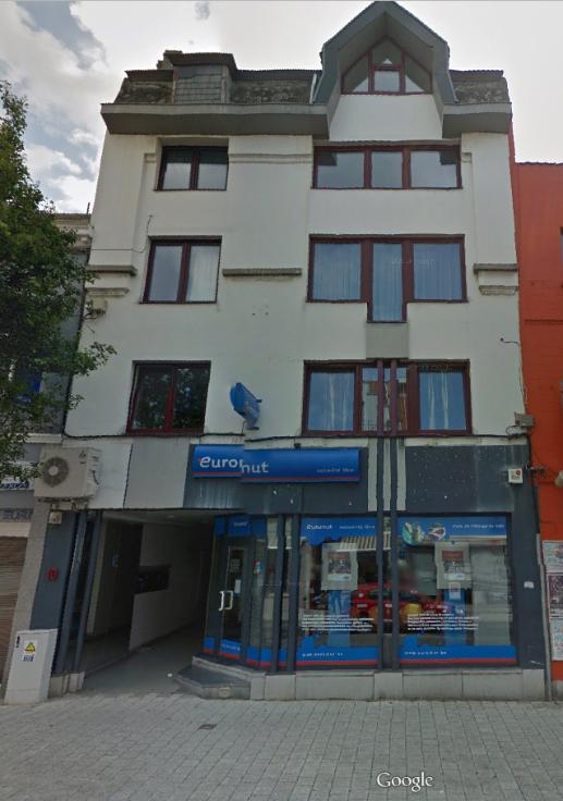Appartement van 2gevels te huurte Braine-l'Alleud voor675 € -(5522120)