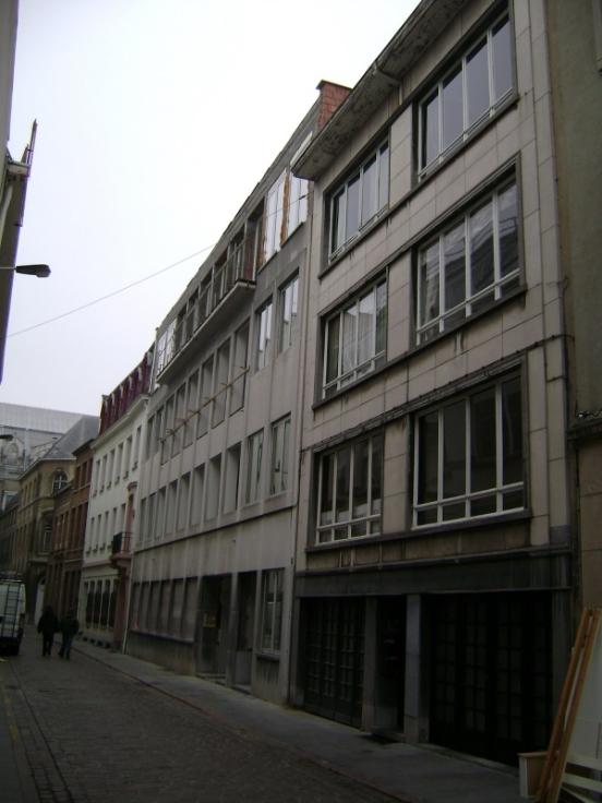 Appartement van 2gevels te huurte Anvers voor620 € -(5528254)
