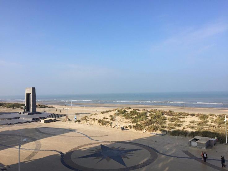 Belgique : holidayrentals - Appartementfor 0€ -(5534272)