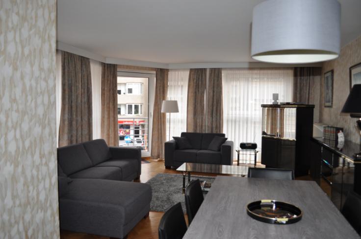 Belgique : vakantiewoning- Appartement voor0€ - (5536431)