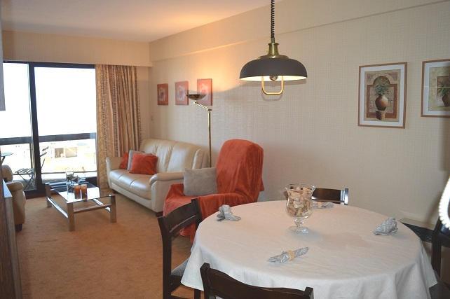 Belgique : locationde vacances -Appartement au prixde 0€ -(5537557)