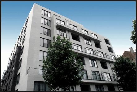 Rez-de-chaussée with 2frontages for rentin Brussel -Stad au prixde 895 €- (5538051)