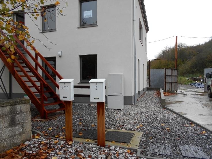 Appartement de 3façades à louerà Thy-le-Bauduin auprix de 565€ - (5541423)