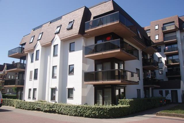 Belgique : vakantiewoning- Appartement voor0€ - (5543035)