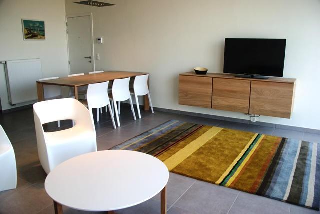 Belgique : vakantiewoning- Appartement voor0€ - (5543036)
