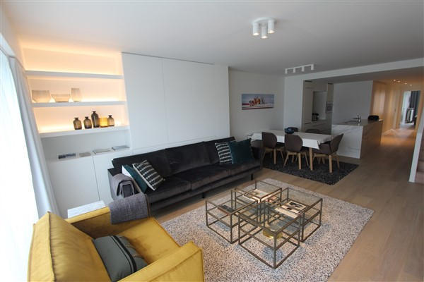 Belgique : locationde vacances -Appartement au prixde 0€ -(5543043)