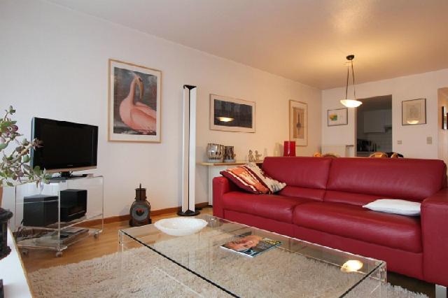 Belgique : vakantiewoning- Appartement voor0€ - (5543044)