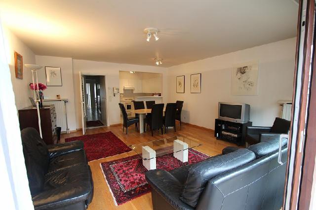 Belgique : vakantiewoning- Appartement voor0€ - (5543048)
