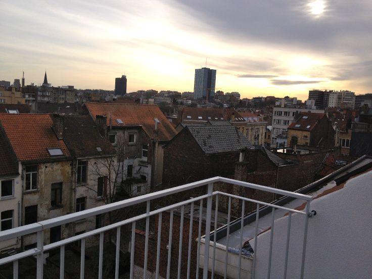 Appartement van 2gevels te huurte Ixelles voor650 € -(5544033)