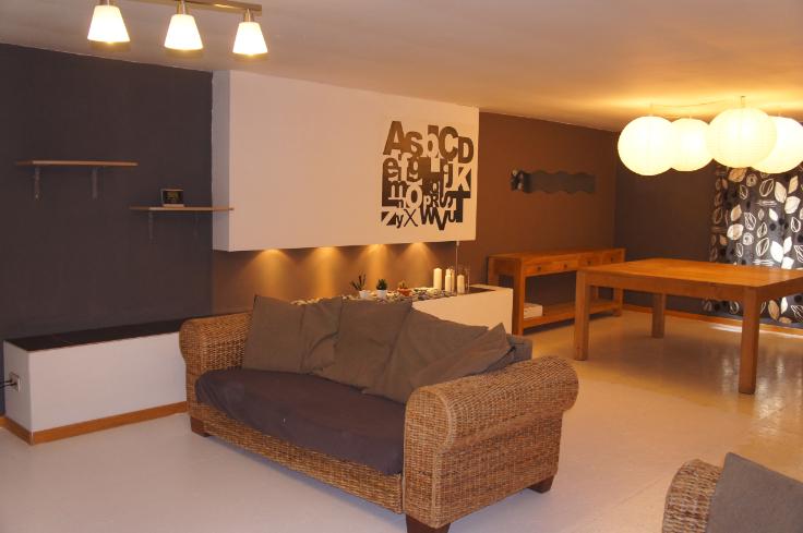 Duplex à louerà Gilly auprix de 650€ - (5545500)