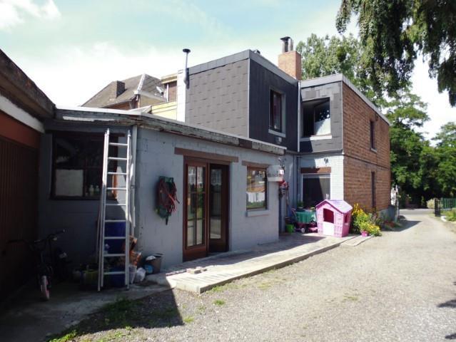 Maison de 2façades à vendreà Chênée auprix de 99.000€ - (5547253)