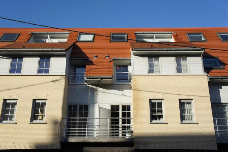 Belgique : locationde vacances -Appartement au prixde 0€ -(5550610)