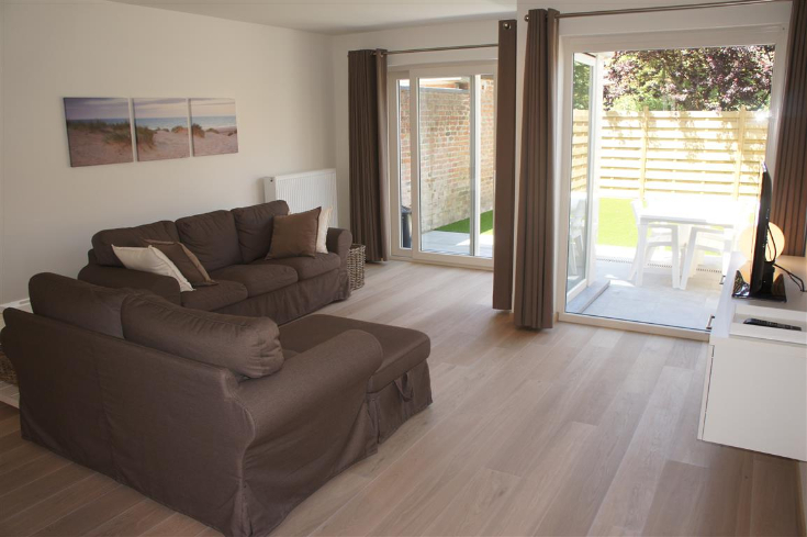 Belgique : locationde vacances -Appartement au prixde 0€ -(5550903)