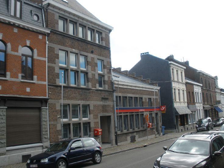 Immeuble à vendreà Herve auprix de 395.000€ - (5552934)