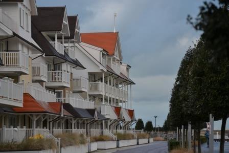 Belgique : vakantiewoning- Appartement voor0€ - (5555474)