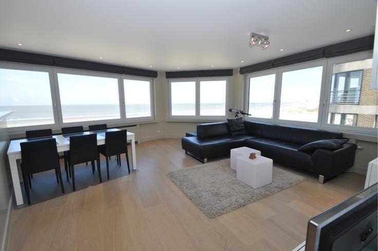 Belgique : locationde vacances -Appartement au prixde 0€ -(5557271)